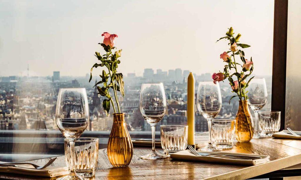 Visiter le Lookout à Amsterdam : Une vue imprenable sur Amsterdam
