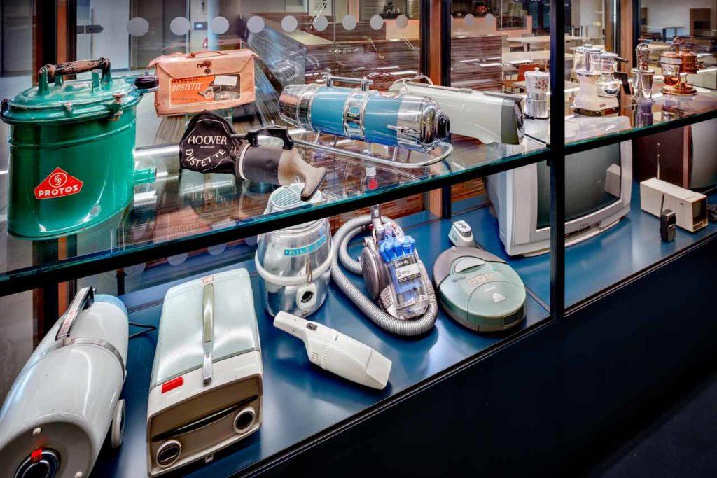 Visiter le musée des sciences NEMO à Amsterdam