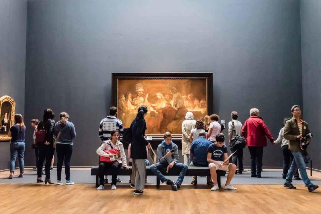 Visiter le Rijksmuseum à Amsterdam : conseils et bons plans
