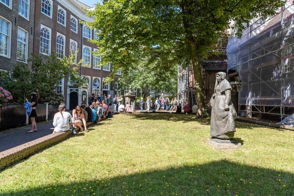 Que faire à Amsterdam : 15 choses à faire à Amsterdam
