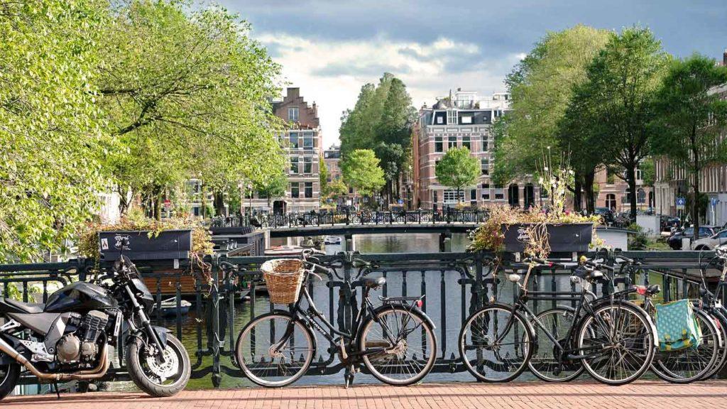 Bons plans Amsterdam : 15 bons plans pour Amsterdam