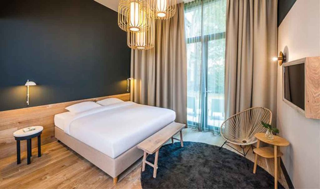 Hotels à Amsterdam