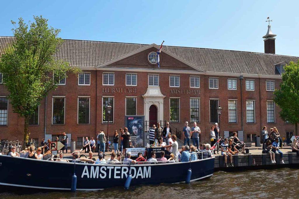 Musées à Amsterdam : TOP 10 des musées à visiter à Amsterdam