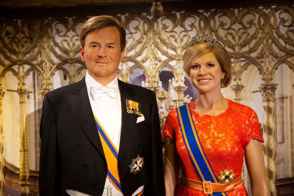 Visiter le musée Madame Tussauds à Amsterdam - Conseils et bons plans