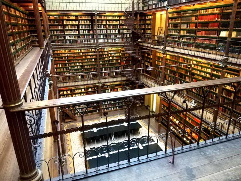 Prix Rijksmuseum Amsterdam