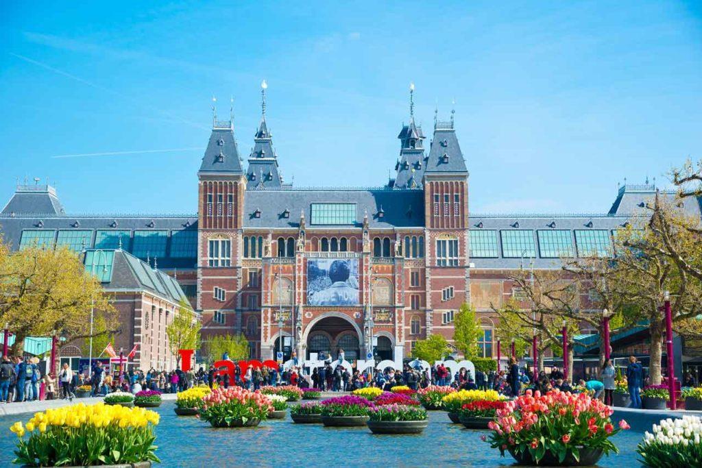 Excursions sur les canaux d'Amsterdam - Tous les billets & bons plans
