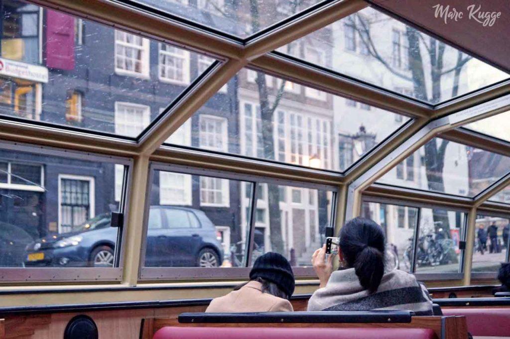Amsterdam en famille, Amsterdam avec les enfants: 12 activités