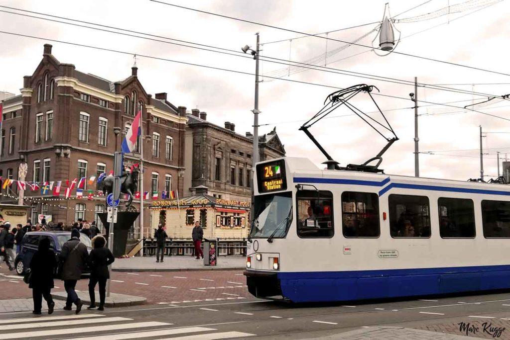 Pâques à Amsterdam