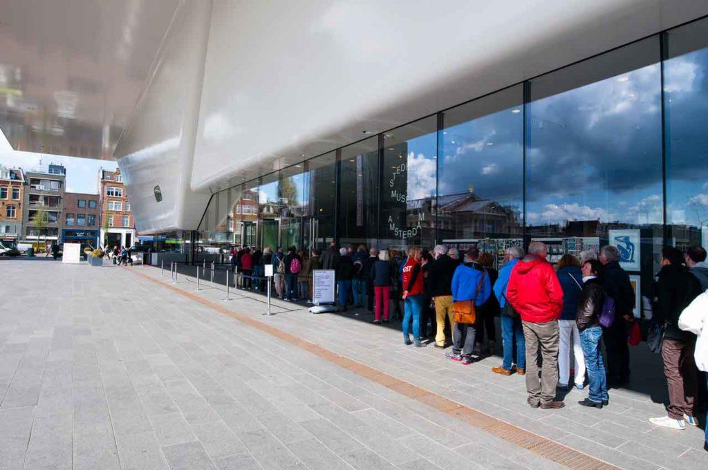 Pass Musées d'Amsterdam: Infos, Prix et conseils