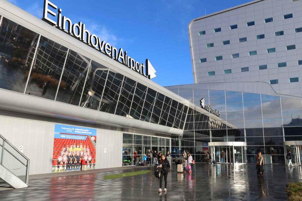 Transfert facile - Aéroport Schiphol et le centre ville d'Amsterdam