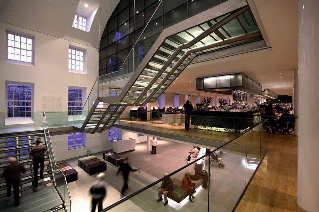 Musée de l'Ermitage d'Amsterdam : Horaires, prix et tickets coupe-file